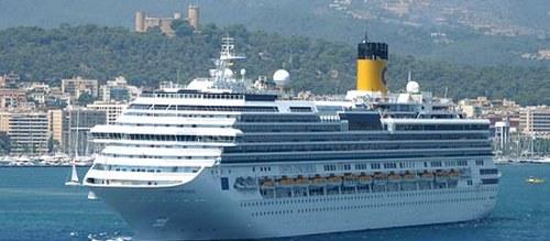 Los precios de los cruceros subirán en 2013 ante el descenso de la oferta