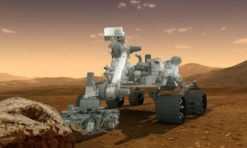 La NASA desmiente los rumores sobre supuesta vida en Marte
