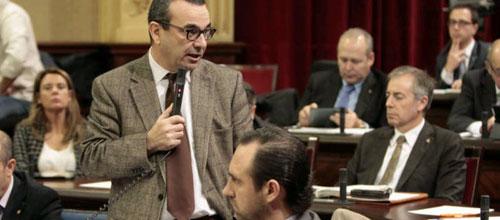 La deuda de Baleares alcanza el 20,3% de su Producto Interior Bruto