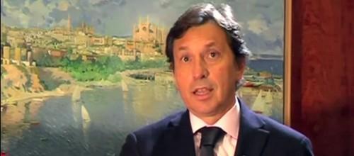 Isern quiere que Palma sea el motor de la recuperación económica de Mallorca