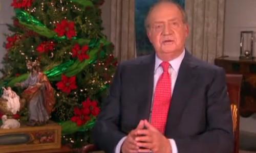 El PNV rechaza emitir el mensaje navideño del Rey en Euskal Telebista
