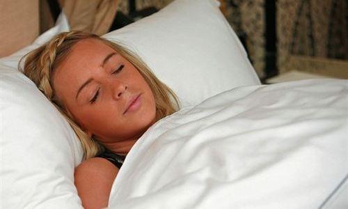 La sobreinformación puede repercutir en la cantidad y calidad del sueño
