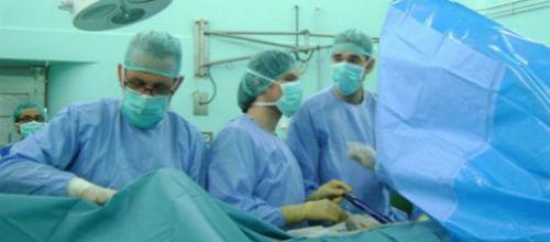 41 donantes de Baleares permiten extraer 125 órganos en 2012