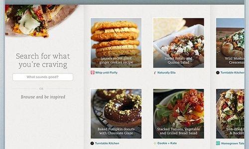 Evernote Food se actualiza con nuevo buscador de restaurantes