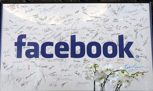 Facebook estudia cobrar por enviar mensajes privados a desconocidos
