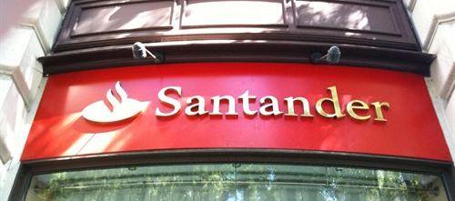 Santander cerrará 700 sucursales de Banesto y Banif
