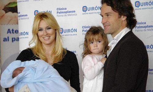 Moy� y Cerezuela nos presentan a su segundo hijo