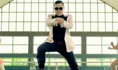 Gangnam Style, récord de visitas en Youtube
