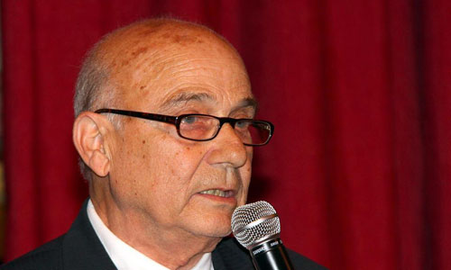 Fallece Miguel Garro