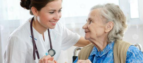 Sant Joan de Deu formará especialistas en geriatría