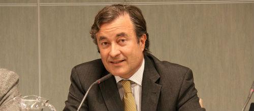 Joan Gual reclama más inversión pública y créditos para las empresas