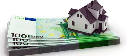 Otra caída de las hipotecas en Baleares