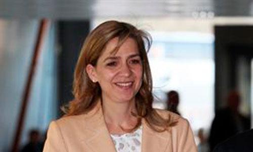 La Casa del Rey niega haber pedido a Doña Cristina que se divorcie
