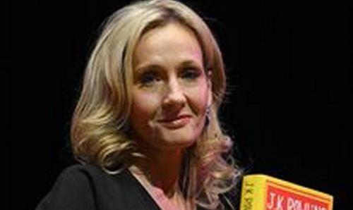 The Casual Vacancy, la nueva novela de J.K. Rowling, saltará a TV