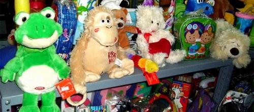 El Govern retira del mercado un total de 10.500 juguetes