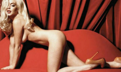 Lindsay Lohan tendrá que ir a prisión