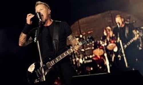 Spotify incorpora la discografía de Metallica