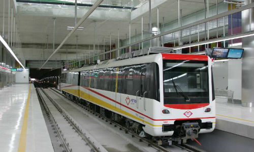 El Metro no funcionará festivos, sábados por la tarde y domingos