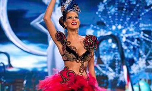 Cuenta atrás para conocer a Miss Universo