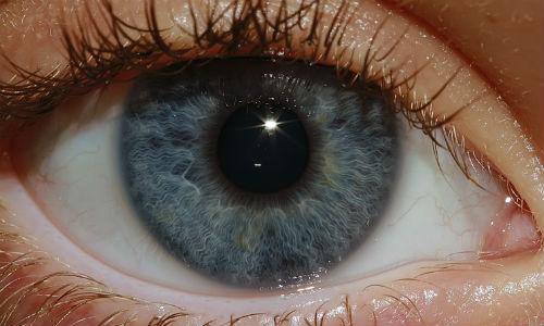 Un análisis del ojo detecta la esclerosis múltiple