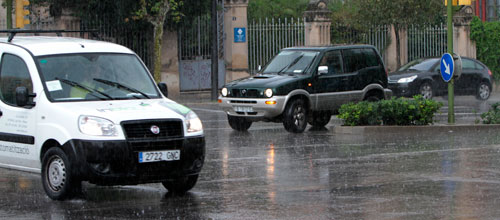 Las temperaturas y la lluvia se normalizarán en invierno