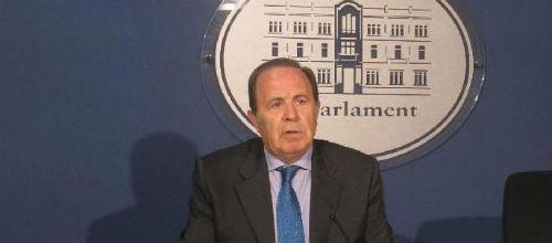 Rodríguez es elegido presidente del PP de Palma con el 90% de los votos
