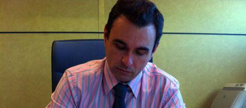"""Ruiz: """"La continuidad de IB3 no tiene por qué ser un escándalo público"""""""