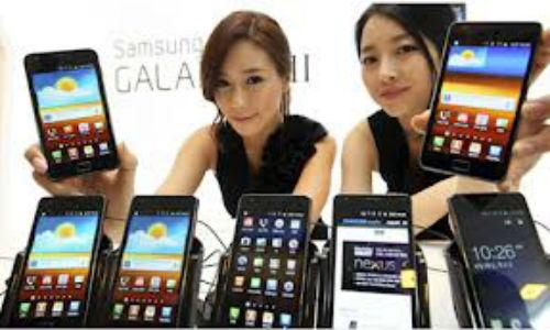 Gasolina gratis para los que tengan un Samsung