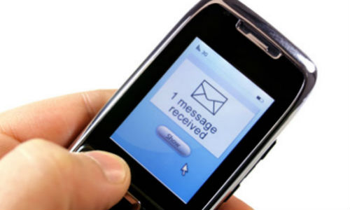 50.000 millones de SMS esta Nochevieja