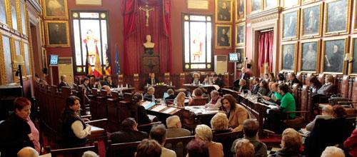 El sueldo de los alcaldes estará en función de la población del municipio