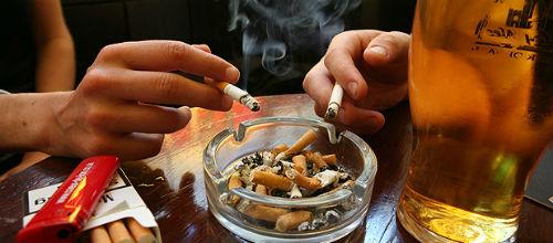 El Govern abrió 168 expedientes de sanción por la ley antitabaco en 2012