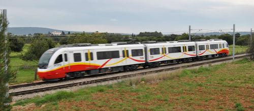 Habrá horarios especiales en los trenes para las fiestas navideñas