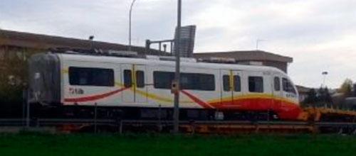 Siguen llegando trenes que no sirven