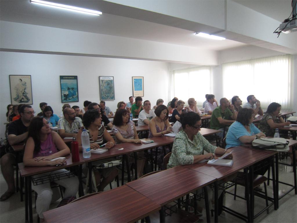La UNED dio cursos a 355 personas este sábado