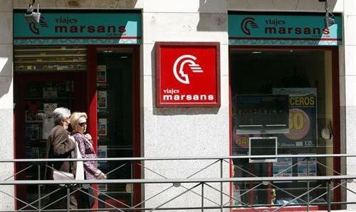 La fianza penal más alta de la historia para el propietario de Marsans