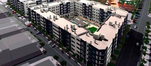 La compraventa de viviendas se disparó un 30,1% en octubre