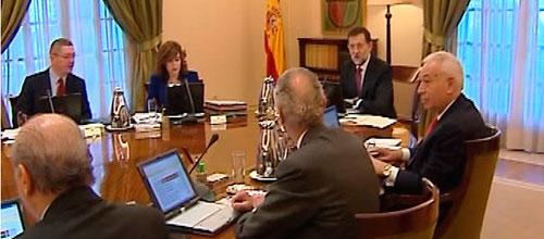 El Consejo de Ministros aprueba hoy la prórroga de 400 euros