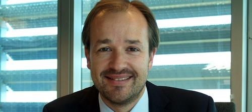 Antoni Serra Caldés, nuevo director territorial de Sa Nostra-BMN