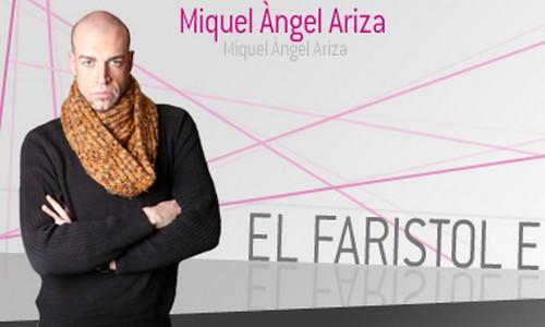 Una hora entera para Ariza en IB3 Ràdio