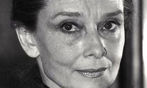 20 años sin Audrey Hepburn