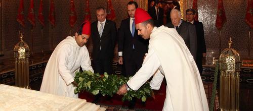 Bauzá se reúne hoy con el jefe de gobierno de Marruecos