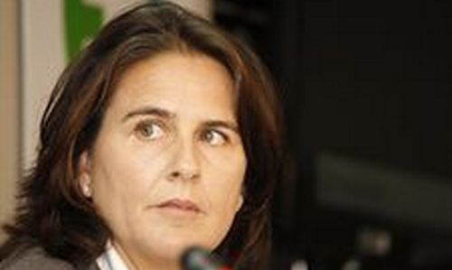 Conchita Martínez, nueva capitana de Copa Federación