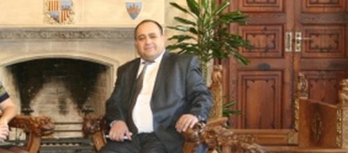 El cónsul de Marruecos apuesta por la cooperación turística