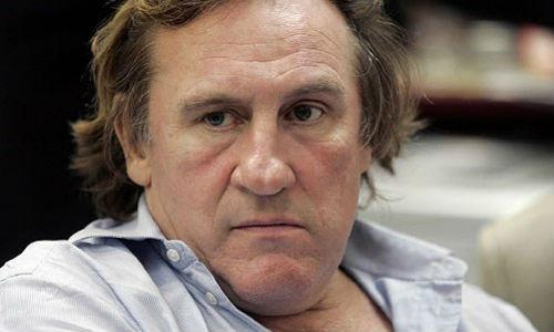 Gerard Depardieu ahora es ciudadano ruso