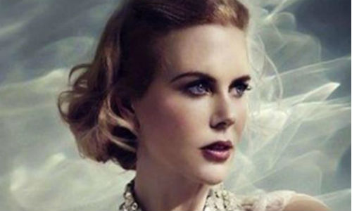Los príncipes de Mónaco, en guerra con Nicole Kidman