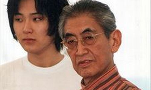Muere Nagisa Oshima, director de 'El imperio de los sentidos'