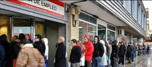 40.000 hogares de Baleares tienen a todos sus miembros en el desempleo
