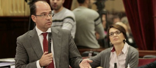 Gornés comparecerá en el Parlament para explicar la Llei del Bon Govern