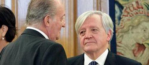 La Zarzuela ya sospechaba de Iñaki Urdangarin en 2005