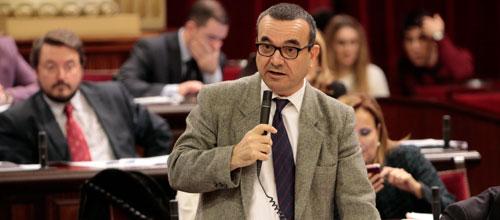 El PSIB interpela hoy a Aguiló sobre el incumplimiento del déficit en 2012